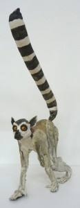 RT Lemur Smaller