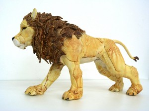 Lion_James_Ort