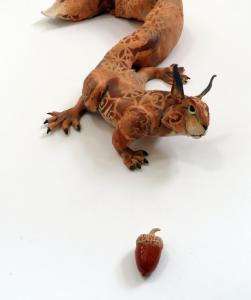 Squirrel 1